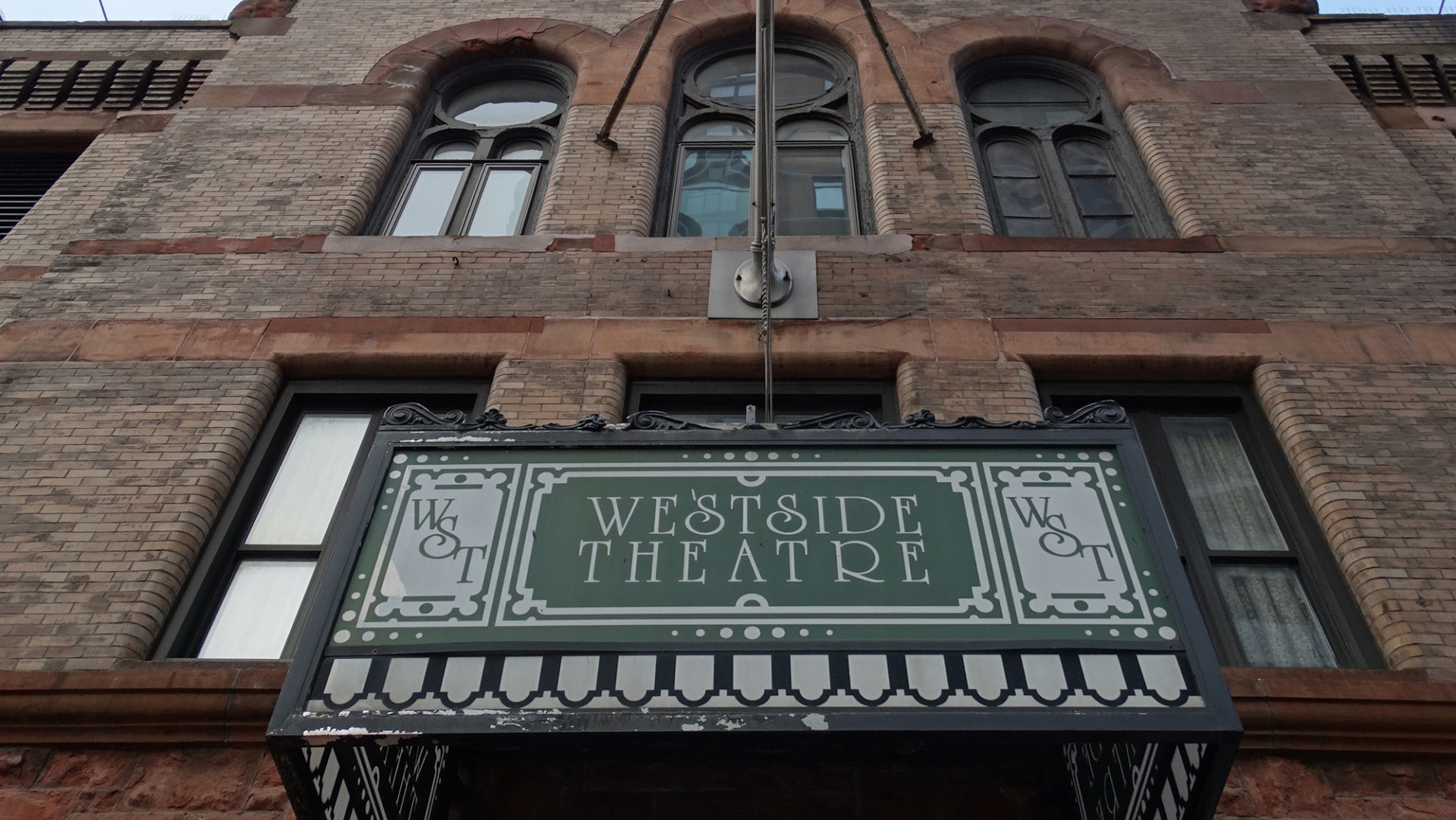 Westside Theatre